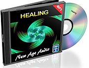 New Age Audio Vol. 3 - Healing