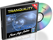 New Age Audio Vol. 5 - Tranquility