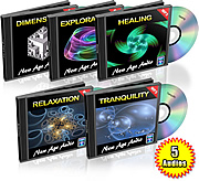 New Age Audio - bundle